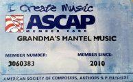 Matthew Kenneth Gray (ASCAP)
